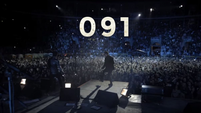 Maniobra de Resurreción – 091