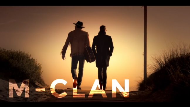M Clan – California