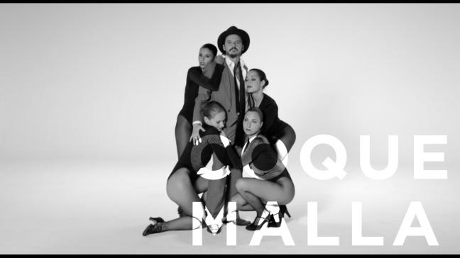 Coque Malla – La Señal