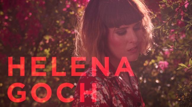 La Rama Dorada – Helena Goch