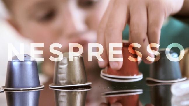 Los Maestros del Café – Nespresso