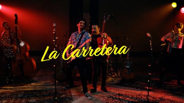 COLECTIVO PANAMERA – LA CARRETERA