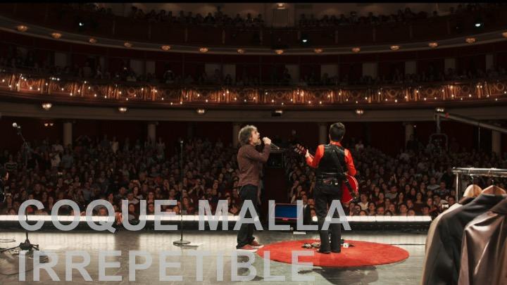 Coque Malla – Irrepetible