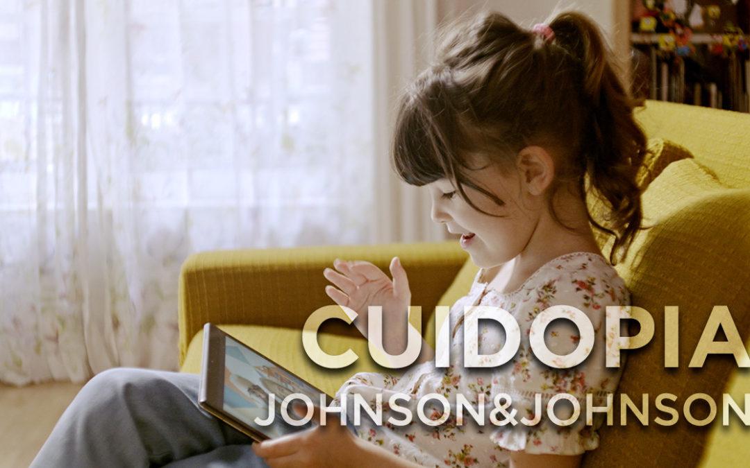 Cuidopía – Johnson&Johnson