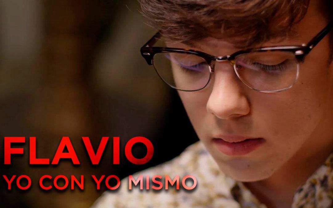 Flavio – Yo con Yo Mismo